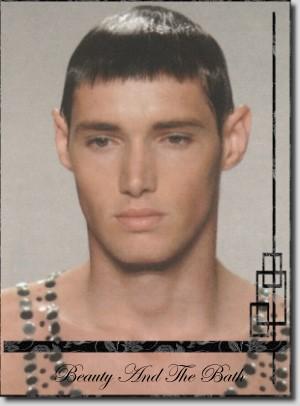 Caesar-haircut